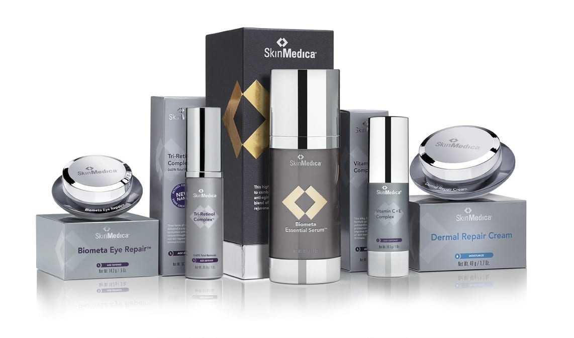 Medical Grade Skin Care Products in Beachwood, OH